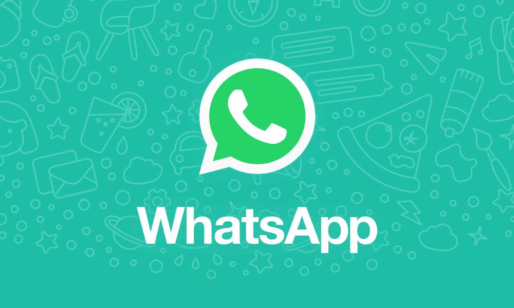 Logotipo do Whatsapp - representando seu consumo da rede